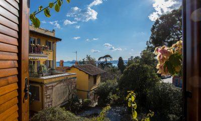Two-room apartment in Gardone Riviera